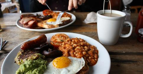 Everything You Know About Breakfast Is Wrong